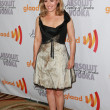 Cat Cora arrives at the 21st Annual GLAAD Media Awards — Stock Photo #16339007