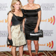 Cat Cora arrives at the 21st Annual GLAAD Media Awards — Stock Photo #16339011