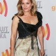 Cat Cora arrives at the 21st Annual GLAAD Media Awards — Stock Photo #16339021