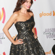 Sofia Vergara arrives at the 21st Annual GLAAD Media Awards — Stock Photo