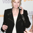 Jane Lynch arrives at the 21st Annual GLAAD Media Awards — Stock Photo
