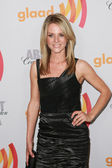 Jessalyn Gilsig arrives at the 21st Annual GLAAD Media Awards — Stock Photo