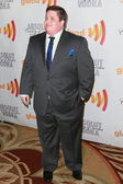 Chaz Bono arrives at the 21st Annual GLAAD Media Awards — Stock Photo