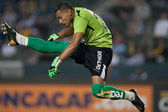 Donaldo Morales in action during the game — Stock Photo