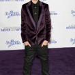 JUSTIN BIEBER arrives at the Paramount Pictures Justin Bieber: Never Say Never premiere - Stock Photo