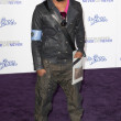 WILL.I.AM arrives at Paramount Pictures Justin Bieber: Never Say Never premiere — Stock Photo #16988527