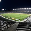 A general view of the Home Depot Center before the Major League Soccer game — Stock Photo