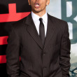 Neil Brown Jr. arrives at Columbia Pictures premiere - Stock Photo