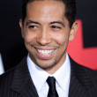 Stock Photo: Neil Brown Jr. arrives at ColumbiPictures premiere