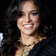 Michelle Rodriguez arrives at Columbia Pictures premiere — Stock Photo #18450745