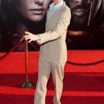 Doug Jones arrives at the Los Angeles premiere — Stock Photo #18451193