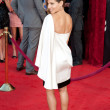 Elsa Pataky arrives at the Los Angeles premiere — Stock Photo #18452271