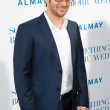 Luke Greenfield arrives at the Los Angeles premiere - ストック写真