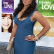 Stock Photo: Tamala Jones arrives at the Los Angeles premiere