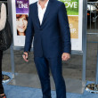 Billy Miller arrives at the Los Angeles premiere — Stock Photo