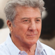 Dustin Hoffman arrives at the Los Angeles premiere of Kung Fu Panda 2 — Stock Photo #18457085