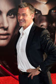 Ray Stevenson arrives at the Los Angeles premiere — Stock Photo