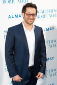 Luke Greenfield arrives at the Los Angeles premiere — Stock Photo