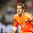 Troy Perkins  during the Major League Soccer game - Stock Photo
