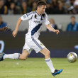 Robbie Keane in Aktion während der Major League Soccer game — Stockfoto #18765469