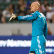 Bill Gaudette während der Major League Soccer game — Stockfoto #18765531