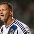 Chad Barrett  during the Major League Soccer game — Stockfoto