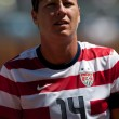 Abby Wambach - Stock Photo