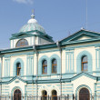 Jewish synagogue in Irkutsk — Stock Photo #34977197