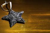 Glowing Star — Stock Photo