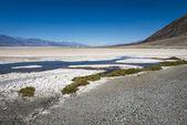Death Valley National Park California, USA — Stock Photo