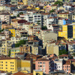 Stock Photo: Housing in Istanbul