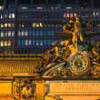 Grand Central Terminal in New York City — Stock Photo #26293579