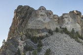 Mount Rusmore in South Dakota — Stock Photo