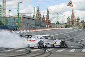 Professional DTM Racing driver Andy Priaulx — Stockfoto