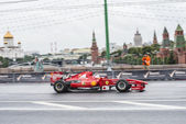 Professional Formula 1 Scuderia Ferrarary — Photo