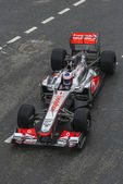 Professional Formula 1 McLaren-Mercedes — Photo