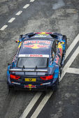 Professional DTM Racing driver Mike Rowe — Stockfoto