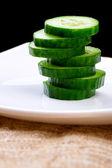 Cucumber — Stock Photo