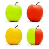 Apples — Stock fotografie