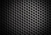 Speaker lattice — Stock Photo