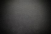 Speaker lattice — Stock Photo