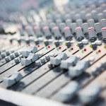 Sound mixer — Stock Photo #33072325
