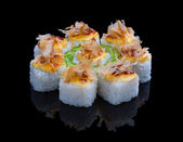 суши набор — Стоковое фото