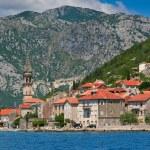 Kotor, Montenegro — Stock Photo