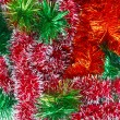 Tinsel — Foto Stock