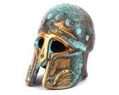 头盔 — 图库照片