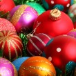 Christmas decoration — Stock Photo #35164107