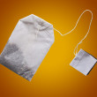 Teabag — Stock Photo