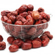 Red date — Stock Photo #14147117