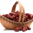 Red date — Stock Photo #14211740
